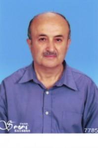Muzaffer Alev
